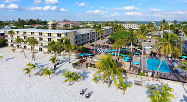 Outrigger Motel Ft Myers Beach