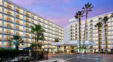 Fairfield Inn by Marriott Anaheim Disneyland