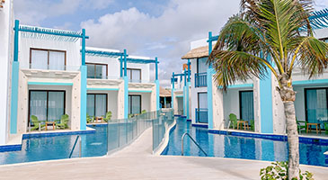 Azul Beach, a Gourmet Inclusive Resort, by Karisma