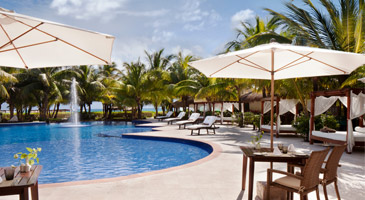 El Dorado Maroma, A Beachfront Rst,by Karisma-Adults Only