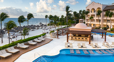 Excellence Riviera Cancun - Adult Only