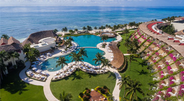 Grand Velas All Suites & Spa, Riviera Maya