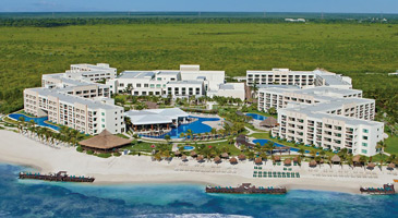 Secrets Silversands Riviera Cancun - Adults Only