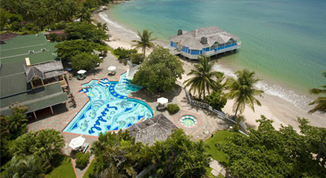 Sandals Halcyon Beach St. Lucia - Adults Only