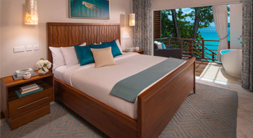 Sandals La Toc Golf Resort & Spa in St. Lucia - Adults Only