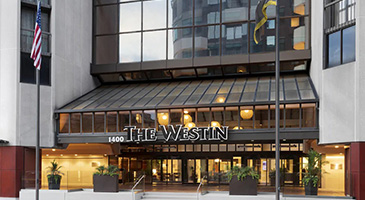 Westin Washington DC City Ctr