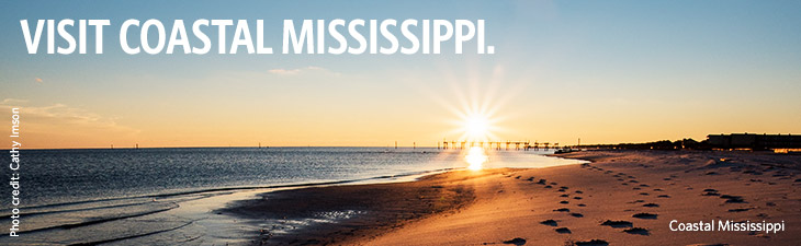 visit the mississippi gulf coast - location, mississippi gulf coast