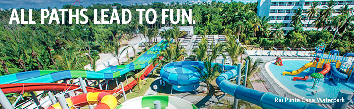 Riu Punta Cana Waterpark