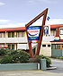 Best Western Townsman Motor Lodge