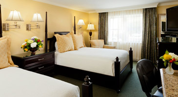 Best Western King Charles Inn