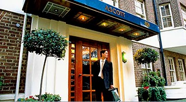 Ascott Mayfair London - Apartment