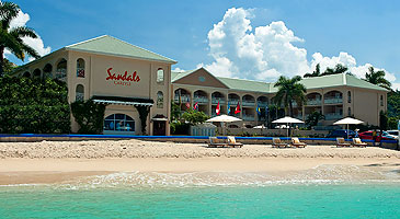 Sandals Carlyle - Adults Only