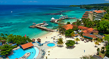 Sandals Grande Riviera Beach & Villa Golf Resort-Adults Only