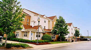 TownePlace Suites by Marriott St Louis Fenton