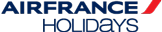 Air France Holidays logo
