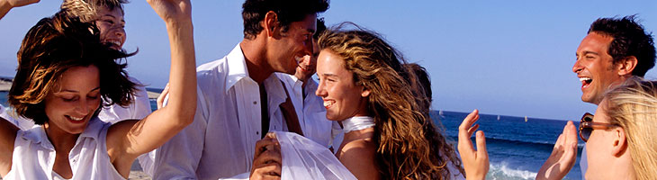Destination Wedding Savings for Friends and Family